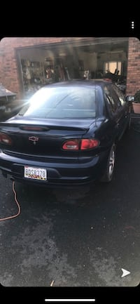 Chevrolet - Cavalier - 2002 (not free shoot me a offer) Baltimore