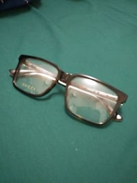 Gucci glass frames. (real)  Brampton, L6Y 5S3