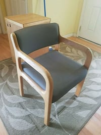 Office Chair, free for someone?today!???? Ocean County, 08050