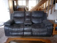 Loveseat must haul away Highlands Ranch