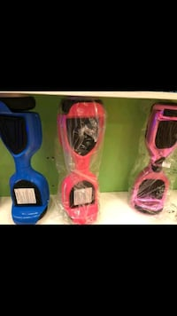New Bluetooth Hoverboard Christmas Speical Visit o Houston, 77021