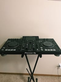 Pioneer XDJ-RX2 All-in-One 2 Channel Professional DJ Controller Tacoma, 98404