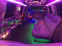 cheap limo for hire  Edmonton