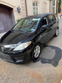 Clean, reliable, low-mileage Mazda5 PHILADELPHIA