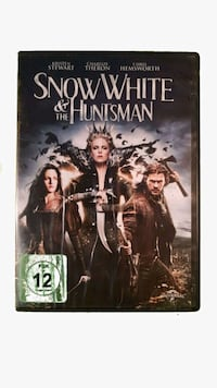 Snowwhite and the Huntsman  Bovenden, 37120