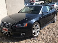 2012 Audi S5 coupe ONLY $2000 Down