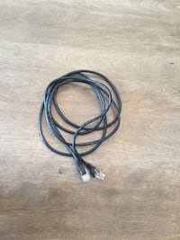 7 & 9 foot network / internet cables / wires electrical cords! Calgary, T2E 0H5
