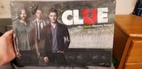 Clue - Supernatural Edition Never Opened Brant, N0E 1R0