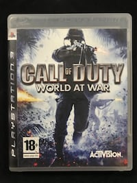 Call Of Duty - PS3 Oyun