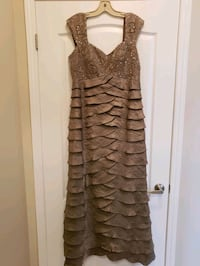 Womens Dress Milton, L9T 7M4