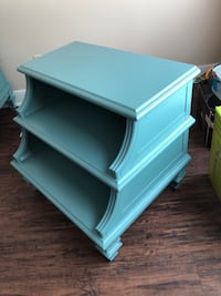 Belmar end tables/night stands $200 for pair Houston, 77082