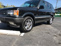 Land Rover - Range Rover - 2001 ONLY 100k Miles  Oakland, 94621