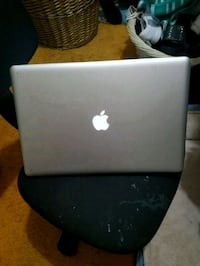 silver MacBook with Apple Magic Mouse North Augusta, 29841