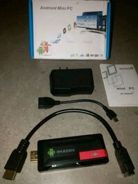 Android TV / Movie box (no monthly fees) Toronto, M9M 0B5