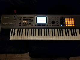 Roland Fantom S Workstation