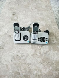 2 Uniden wireless home phones Ashburn, 20148