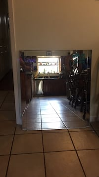 2 Wall Mirrors  Roseville, 95661