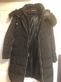 Brand New Guess Winter Coat XL ****Won't Last!!*** Richmond Hill, L4E 2T1