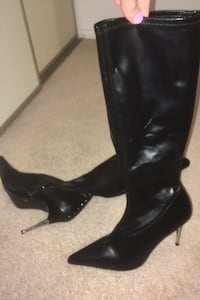 Sexy boots new size 9 London, N6H 4T6