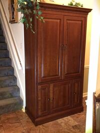Armoire cabinet wardrobe  make an offer!