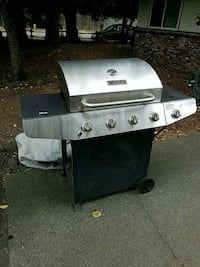 Master forge bbq great condition Sonoma, 95476