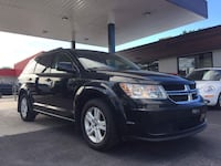 Dodge - Journey - 2012 Châteauguay