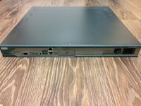 Cisco Router 2800 Series Model Cisco 2811