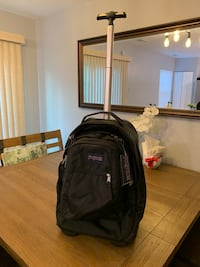 Brand New Jansport Rolling Backpack Virginia Beach, 23453