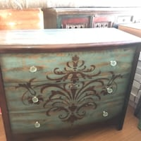 new three big drawer dresser Henderson