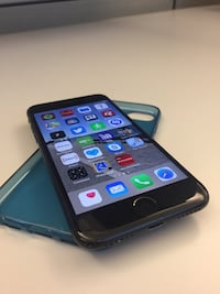 iPhone7-32GB Great condition and unlocked  Toronto, M5C 3G6