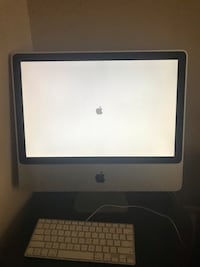 iMac 2009 20-inch *PICK UP TODAY* Aldie, 20105