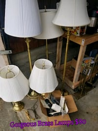 Brass Lamps Port Orchard, 98366
