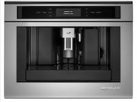 """*NEW* Jenn-Air JBC7624BS 24"""" Built-In Coffee System (Stainless Steel) Sterling, 20164"""