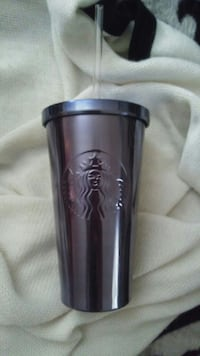 16oz stainless steel Starbucks cold cup