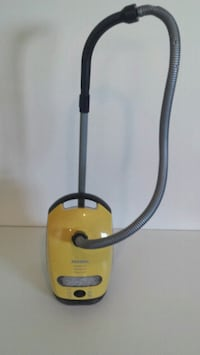 Vacuum toy miele (for kids)