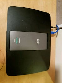 Linskys dual band Router Calgary, T1Y 6T2