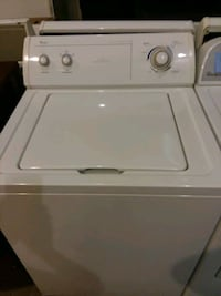 whirlpool top load washer excellent condition 4months warranty  Halethorpe, 21227