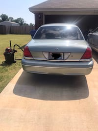 Ford - Crown Victoria - 2005 Prattville
