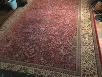 Excellent Reflections Central Oriental Rug 33 km