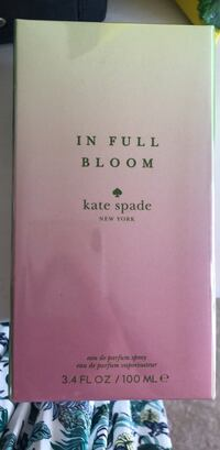 Kate Spade  Luxry Perfume women College Park, 20740