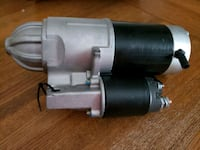 Brand new GM starter retails for $170.00. will sell for.$100.00. Independence, 64056