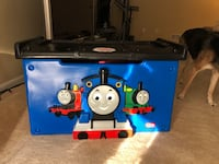Thomas the Train Chest Mount Airy, 21771