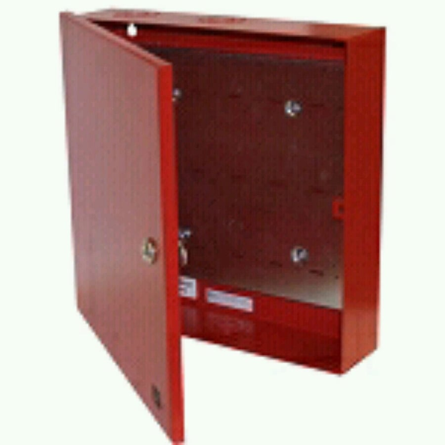 Locking Circuit Panel Box