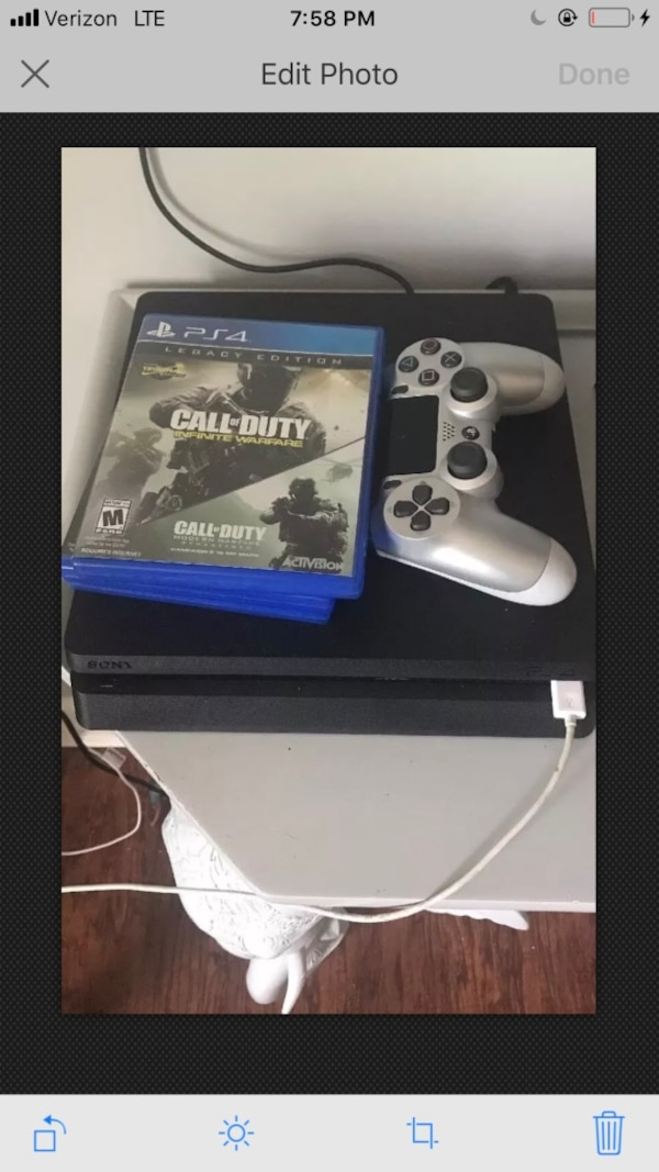 Brand new come with 3 games