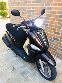 YAMAHA DELIGHT 2016 MODEL Alanya, 07425