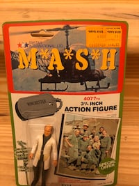 MASH ACTION FIGURE Felton, 17322
