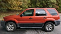 Ford - Escape - 2007 Spotswood, 08884