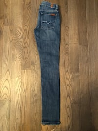 Seven for all mankind jeans Bolton, L7E 1C8