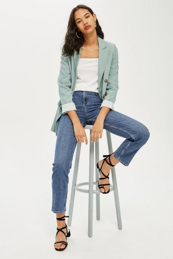 4 PAIRS TOPSHOP JEANS ALL NEW WT,CROP, MOM,STRAIGHT LEG $40 OR $100 ALL f5886469-a84c-4353-888f-8d2c0d1b82f2