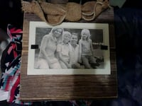 Picture frame Navarre, 32566